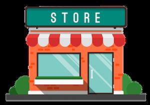 Distribuidores y Comercios