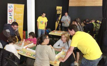 WeebleGames en la feria DAU de Barcelona